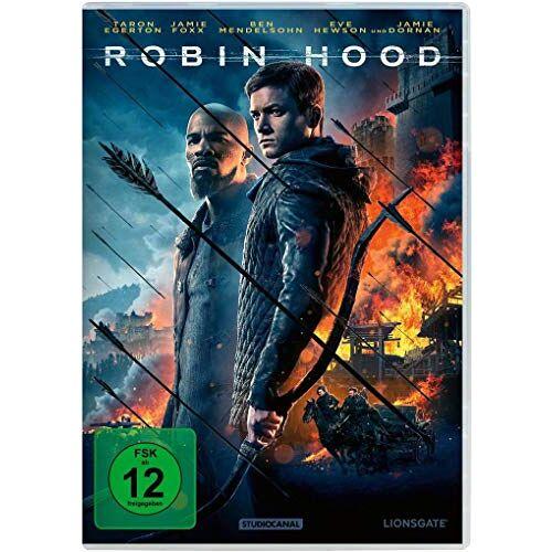 Otto Bathurst - Robin Hood - Preis vom 10.04.2021 04:53:14 h