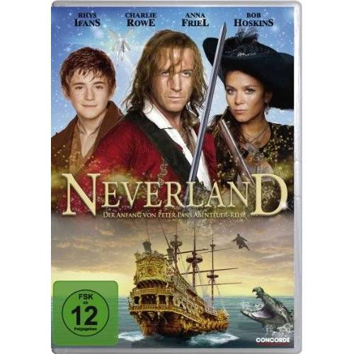Nick Willing - Neverland - Preis vom 07.05.2021 04:52:30 h