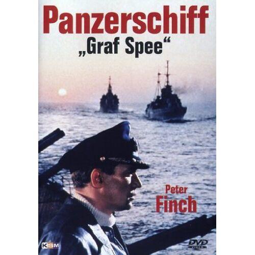 Emeric Pressburger - Panzerschiff Graf Spee - Preis vom 14.05.2021 04:51:20 h