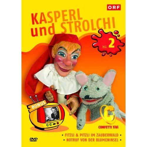- Kasperl & Strolchi / KASPERL & STROLCHI VOL.2 - Preis vom 27.02.2021 06:04:24 h