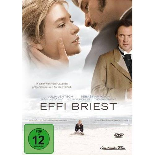 Julia Jentsch - Effi Briest - Preis vom 18.10.2020 04:52:00 h