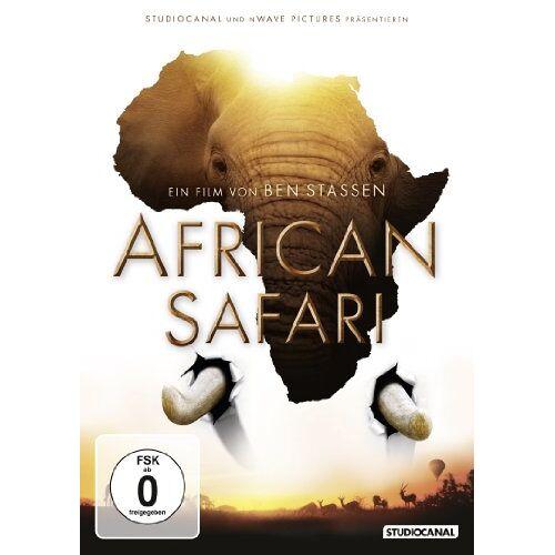 Ben Stassen - African Safari - Preis vom 06.09.2020 04:54:28 h