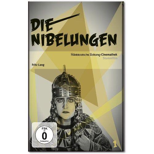 - Die Nibelungen, 2 DVDs - Preis vom 23.02.2021 06:05:19 h