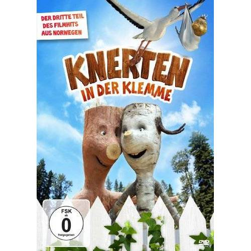 Arild Østin Ommundsen - Knerten in der Klemme - Preis vom 26.02.2021 06:01:53 h