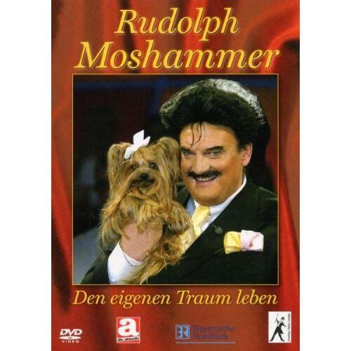 Rudolph Moshammer - Den eigenen Traum leben - Preis vom 03.03.2021 05:50:10 h