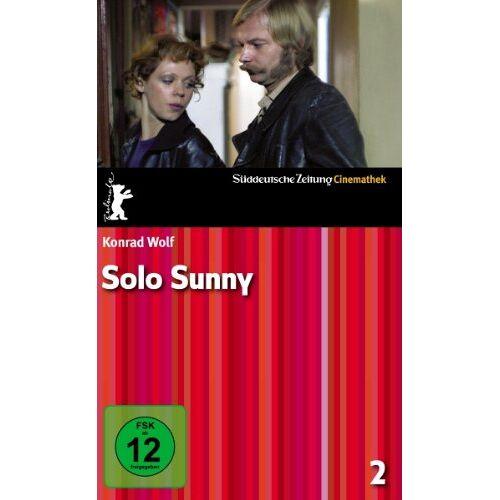 Konrad Wolf - Solo Sunny / SZ Berlinale - Preis vom 20.10.2020 04:55:35 h