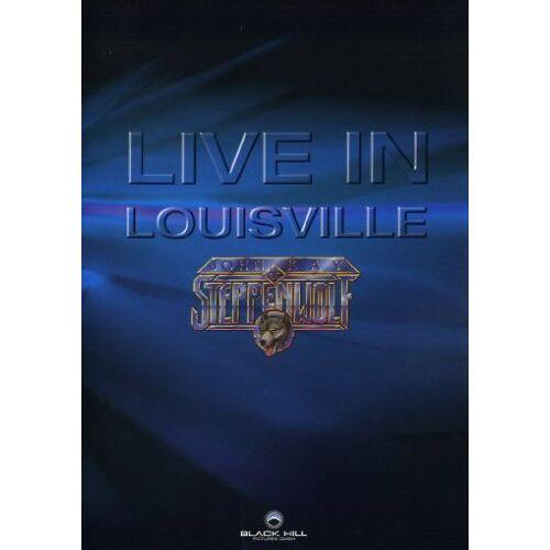 John Kay - Steppenwolf - Live in Louisville - Preis vom 18.04.2021 04:52:10 h