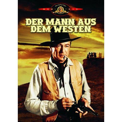 Anthony Mann - Der Mann aus dem Westen - Preis vom 12.04.2021 04:50:28 h