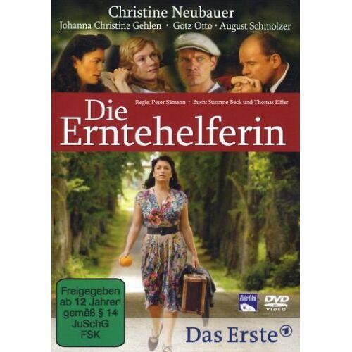 Peter Sämann - Die Erntehelferin - Preis vom 20.10.2020 04:55:35 h