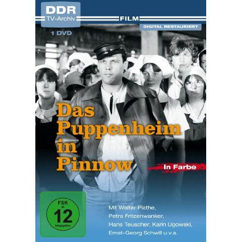 Walter Plathe - Das Puppenheim in Pinnow (DDR TV-Archiv) - Preis vom 18.04.2021 04:52:10 h