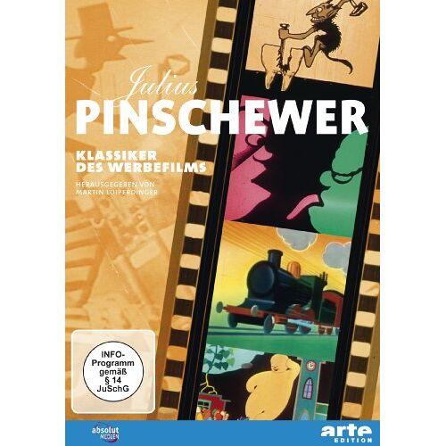 - Julius Pinschewer - Preis vom 10.05.2021 04:48:42 h