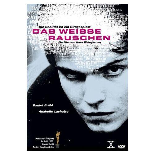 Hans Weingartner - Das weiße Rauschen - Preis vom 26.02.2021 06:01:53 h