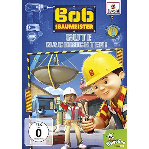 - Bob der Baumeister 09 - Gute Nachrichten! - Preis vom 14.05.2021 04:51:20 h