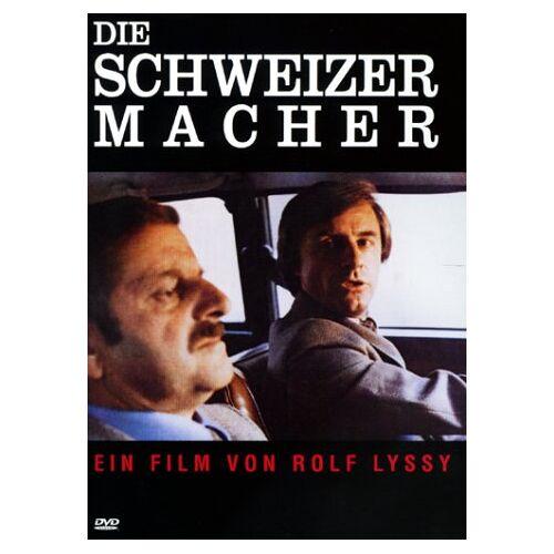 Rolf Lyssy - Die Schweizermacher - Preis vom 03.04.2020 04:57:06 h