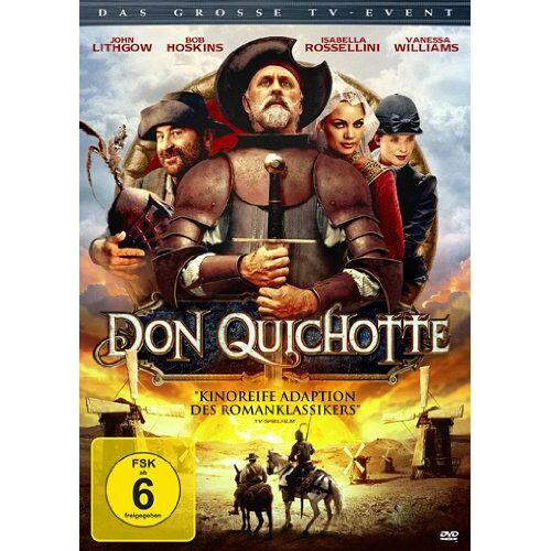 Peter Yates - Don Quichotte - Preis vom 16.04.2021 04:54:32 h