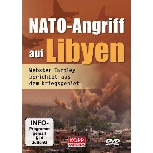 - NATO-Angriff auf Libyen, 1 DVD - Preis vom 21.10.2020 04:49:09 h