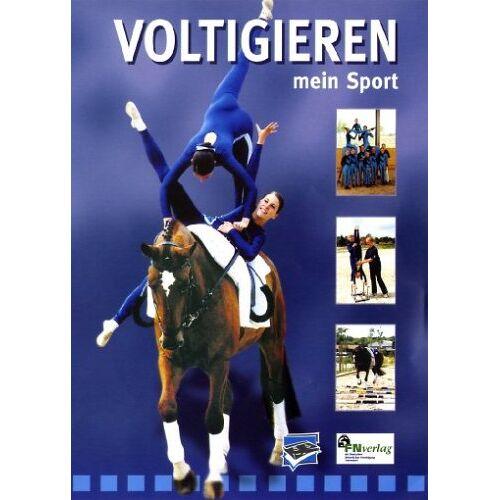 - Voltigieren - Mein Sport - Preis vom 13.01.2021 05:57:33 h