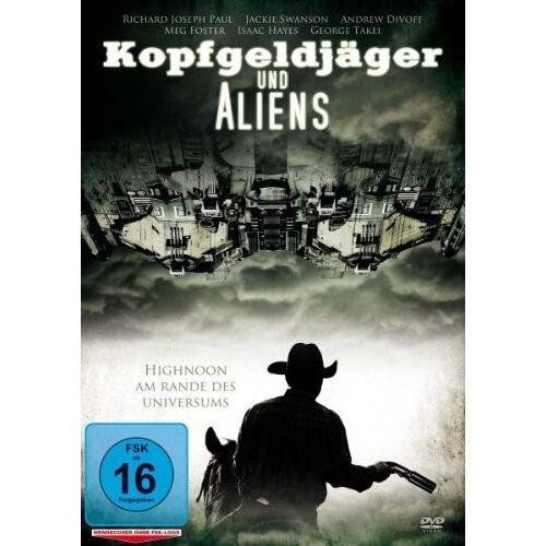 Sam Irvin - Kopfgeldjäger & Aliens - Preis vom 20.10.2020 04:55:35 h