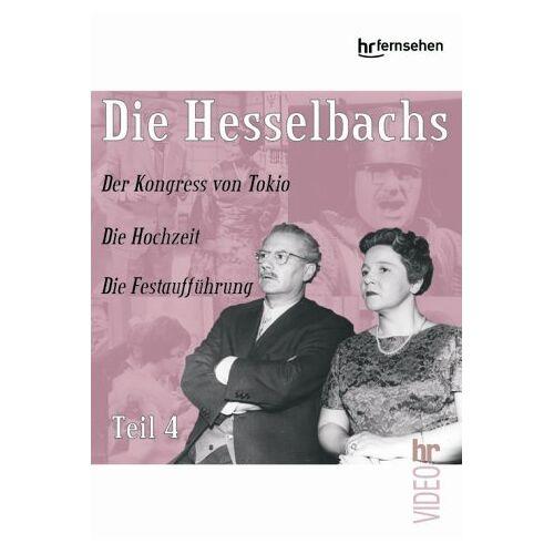 - Die Hesselbachs - Teil 4 - Preis vom 28.02.2021 06:03:40 h