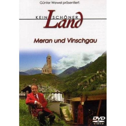 - Kein schöner Land - Meran und Vinschgau - Preis vom 28.02.2021 06:03:40 h