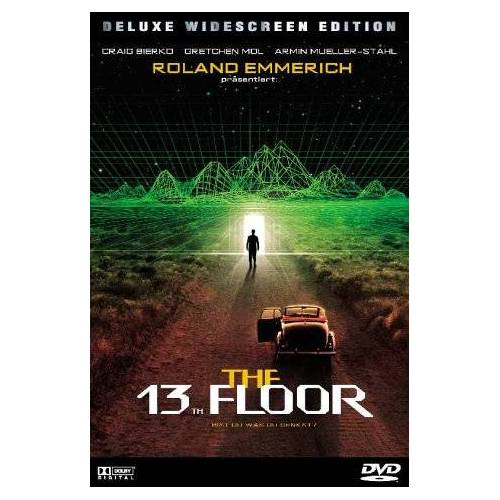 Josef Rusnak - The 13th Floor - Preis vom 16.05.2021 04:43:40 h