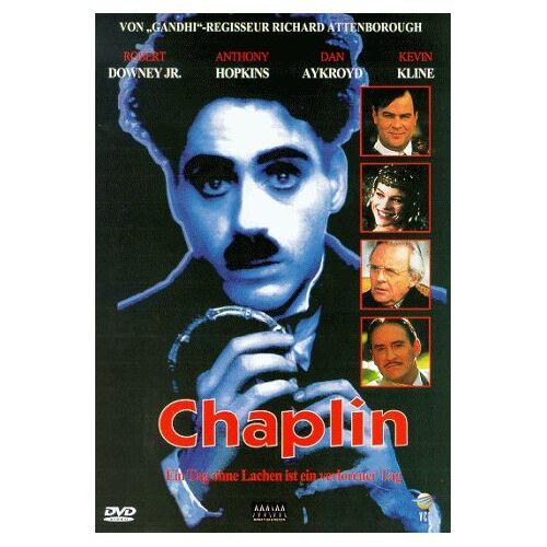 Robert Downey Jr. - Chaplin - Preis vom 18.04.2021 04:52:10 h