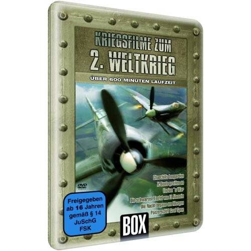 2. Weltkriegsfilme