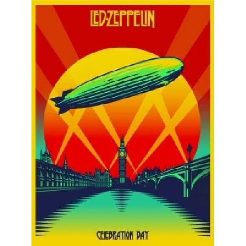 - Celebration Day (DVD + 2 CDs) - Preis vom 22.08.2019 05:55:06 h