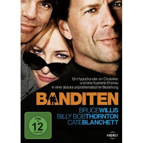 Barry Levinson - Banditen! - Preis vom 13.05.2021 04:51:36 h