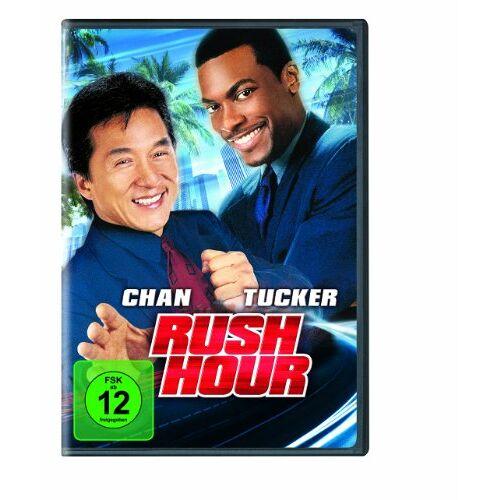 Brett Ratner - Rush Hour - Preis vom 18.10.2020 04:52:00 h