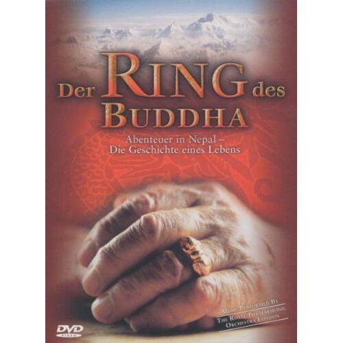 Jochen Breitenstein - Der Ring des Buddha - Abenteuer in Nepal - Preis vom 18.04.2021 04:52:10 h