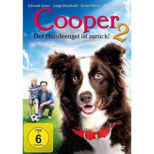 Michael J. Jacobs - Cooper 2 - Der Hundeengel ist zurück! - Preis vom 05.03.2021 05:56:49 h
