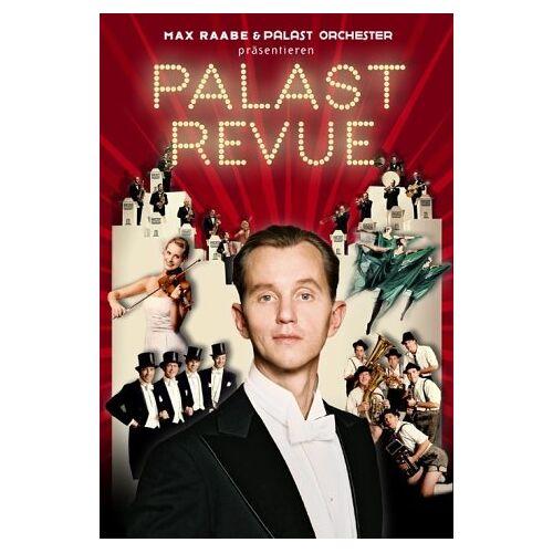 Max Raabe - Palast Revue - Preis vom 14.04.2021 04:53:30 h