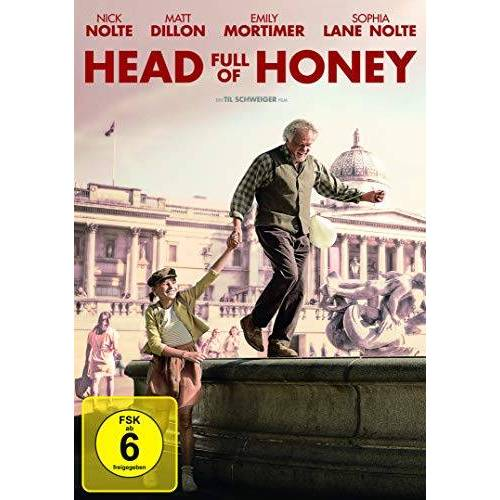 Til Schweiger - Head Full of Honey - Preis vom 20.10.2020 04:55:35 h