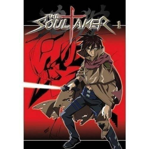 Akinori Arafusa - Soultaker - Vol. 01 - Preis vom 05.09.2020 04:49:05 h