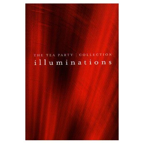 Illuminations - The Tea Party Collection - Illuminations - Preis vom 11.04.2021 04:47:53 h