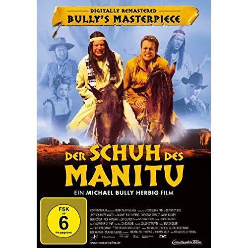 Christian Tramitz - Der Schuh des Manitu - Preis vom 07.03.2021 06:00:26 h