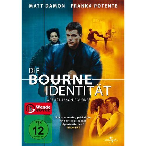 Doug Liman - Die Bourne Identität - Preis vom 11.05.2021 04:49:30 h