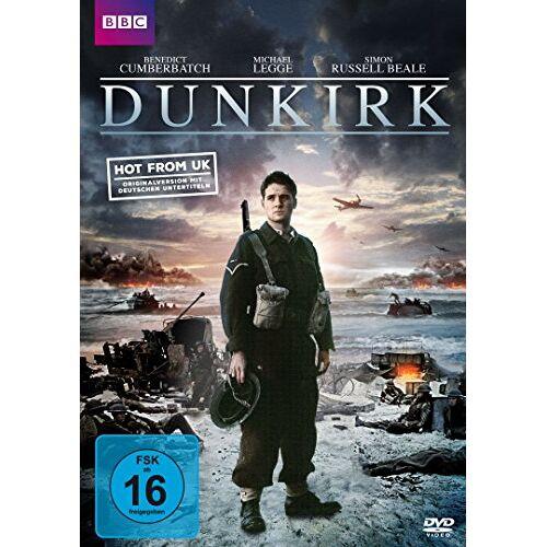 Alex Holmes - Dunkirk (OmU) - Preis vom 15.05.2021 04:43:31 h