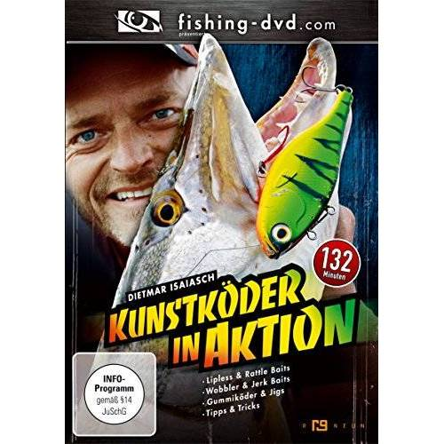 Various - Kunstköder in Aktion - Preis vom 01.03.2021 06:00:22 h