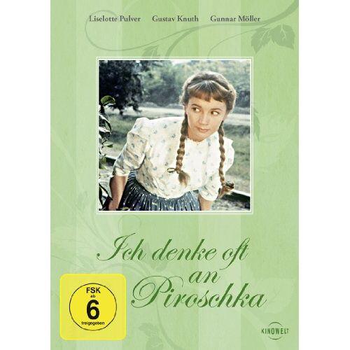 Kurt Hoffmann - Ich denke oft an Piroschka - Preis vom 15.05.2021 04:43:31 h