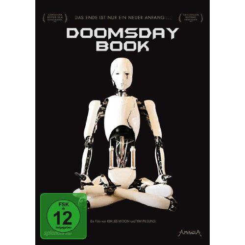 Kim Jee-Woon - Doomsday Book - Preis vom 08.03.2021 05:59:36 h