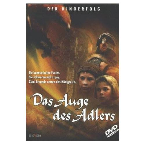 Nijas Ørnbak-Fjeldmose - Das Auge des Adlers - Preis vom 20.10.2020 04:55:35 h