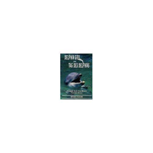 - Delphin Girl / Tag des Delphins - Preis vom 14.01.2021 05:56:14 h