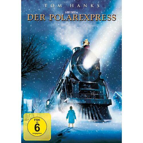 Robert Zemeckis - Der Polarexpress - Preis vom 07.05.2021 04:52:30 h