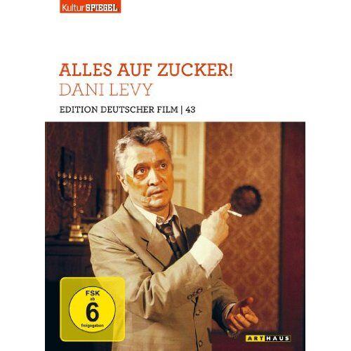 Dani Levy - Alles auf Zucker! / Edition Deutscher Film - Preis vom 15.04.2021 04:51:42 h