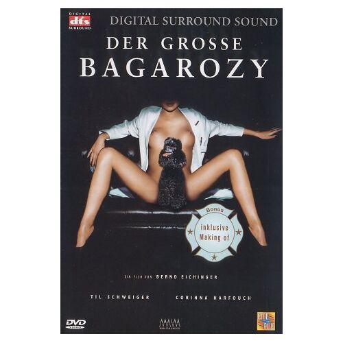 Bernd Eichinger - Der große Bagarozy - Preis vom 03.12.2020 05:57:36 h