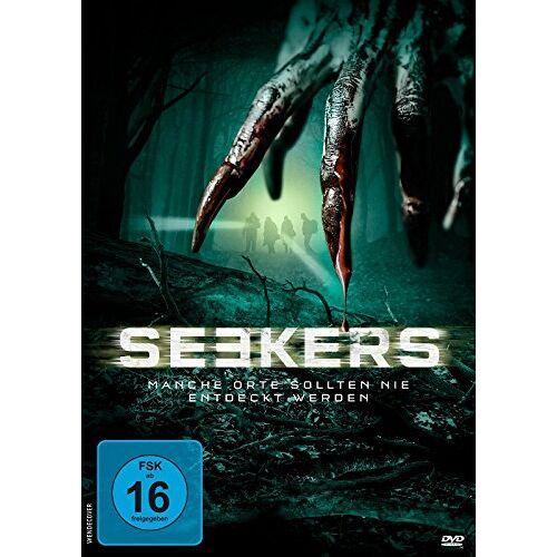 Michael Effenberger - Seekers - Preis vom 19.01.2021 06:03:31 h