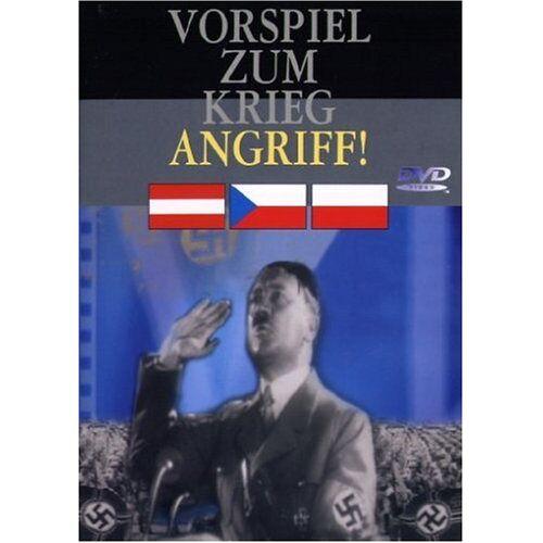 - Der 2. Weltkrieg - Vorspiel zum Krieg - Angriff! - Preis vom 05.03.2021 05:56:49 h