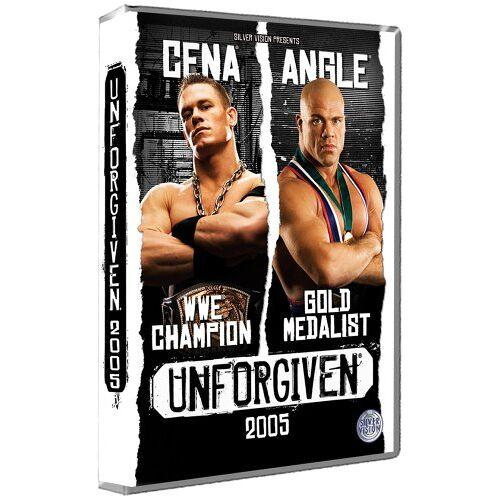 Various - WWE - Unforgiven 2005 - Preis vom 20.10.2020 04:55:35 h